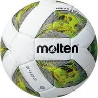 Kamuolys futbolui outdoor training F4A3400-G PU
