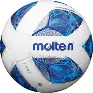 Kamuolys futbolui outdoor training F5A1710 PVC