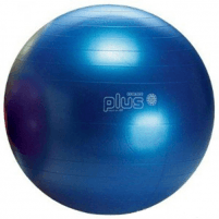 Kamuolys Gymnic Classic Plus 65 mėlynas