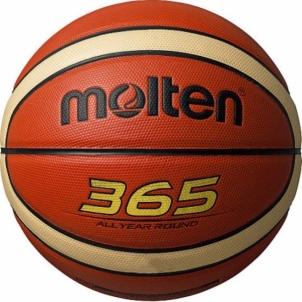 Kamuolys krepš training BGN6X sint. oda Basketbola bumbas