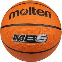 Kamuolys krepš training MB6 guminis Krepšinio kamuoliai