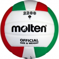 Kamuolys tinkl training V5C2200 sint. oda 5d. Volleyball balls