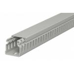 Kanalas plastikinis 20x10x2000, baltas (RAL9003), PVC, Kopos LHD 20x10 HD