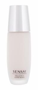 Kanebo Sensai Silk Emulsion Super Moist Cosmetic 100ml Kūno kremai, losjonai