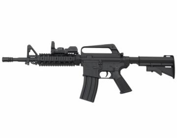 Karabinas AEG Armalite M15 A1 Carbine AEG šratasvydžio ginklai