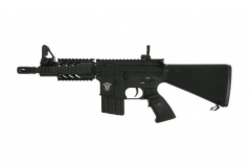 Karabinas AIR-SOFT AEG 4 CQB 037 - GFC CUSTOM AEG šratasvydžio ginklai