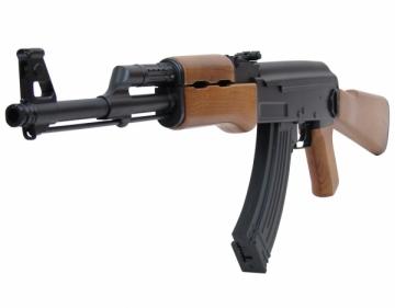 Karabinas AK47 AEG DLV Arsenal SLR105 AEG šratasvydžio ginklai