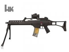 karabinas spyruoklinis AEG Heckler&Koch G36 Sniper