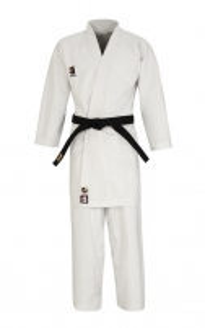 Karate kimono MATSURU EUROPE WKF Karatė - dziudo