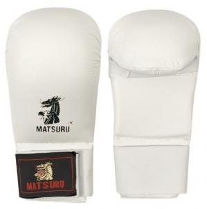 Karate pirštinės MATSURU, S dydis