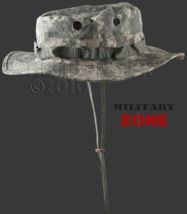 Kareiviška skrybelė UCP ACU, Helikon