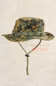 Kareiviška kepurė USMC- US Marine Corps - Helikon, kamufliažas