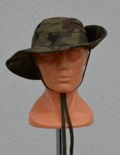 Kariška skrybėlė WZ93 Galvos apdangalai
