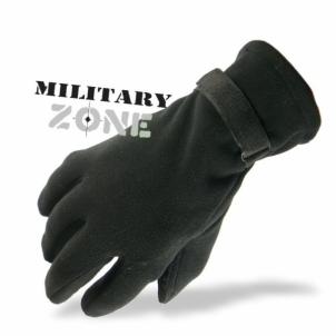 Kariškos poliarinės pirštinės Windstopper Tactical gloves