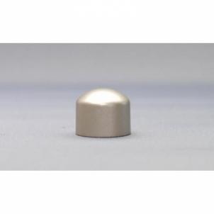 Karnizo užbaigimo detalė PICOLO 16 mm matinio sidabro