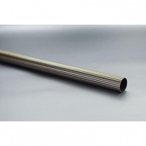 Karnizo vamzdis RELJEF 16 mm sendinto aukso 2 m