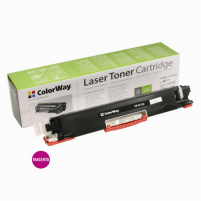 Kartridžas ColorWay toner cartridge for HP CE313A (126M); Canon 729M
