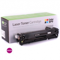 Kartridžas ColorWay toner cartridge for HP CF213A (131M); Canon 731M