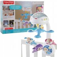 Karuselė FWR92 FISHER -PRICE MATTEL Toys for babies