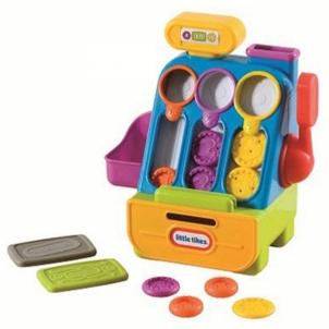 Kasos aparatas | Little tikes Lavinimo žaislai