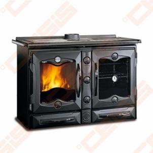Katilas - viryklė La Nordica Extraflame America (1280 x 860 x 660); 11,6kW A traditional solid fuel boilers