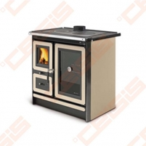 Katilas - viryklė La Nordica Extraflame Italy (880 x 860 x 664); 8kW A traditional solid fuel boilers