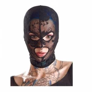 Kaukė Bad Kitty Paslaptingoji madam Kaukės ir burnos raiščiai