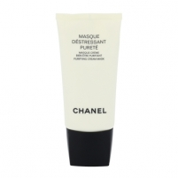 Kaukė Chanel Purifying Cream Mask Cosmetic 75ml