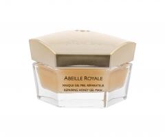 Kaukė Guerlain Abeille Royale Repairing Honey Gel Mask Cosmetic 50ml Kaukės ir serumai veidui