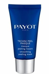 Kaukė Payot Techni Liss Peeling Mask Cosmetic 50ml Kaukės ir serumai veidui
