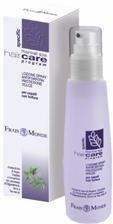Kaukė plaukams - kova prieš pleiskanas Frais Monde Anti Dandruff Lotion Spray Cosmetic 125ml Kaukės plaukams