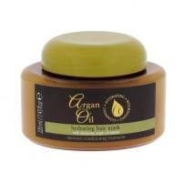 Kaukė plaukams Argan Oil Hydrating Hair Mask Cosmetic 220ml Kaukės plaukams