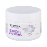 Goldwell Dualsenses Blondes Highlights 60 Sec Treatment Cosmetic 200ml