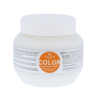 Kallos Color Hair Mask Cosmetic 275ml Masks for hair