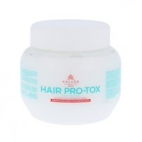 Kaukė plaukams Kallos Hair Pro-Tox Hair Mask Cosmetic 275ml