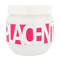 Kallos Placenta Hair Mask Cosmetic 800ml
