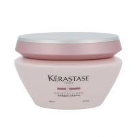 Kaukė plaukams Kerastase Cristalliste Luminous Mask Cosmetic 200ml