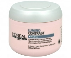 L´Oreal Paris Expert Lumino Contrast Mask Cosmetic 200ml