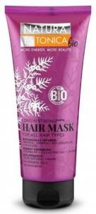 Kaukė plaukams Natura Estonica Hair Mask Strengthening 200 ml Kaukės plaukams