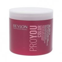 Kaukė plaukams Revlon ProYou Color Mask Cosmetic 500ml