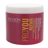 Kaukė plaukams Revlon ProYou Repair Mask Cosmetic 500ml