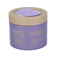 Kaukė plaukams Schwarzkopf BC Bonacure Oil Miracle Barbary Fig & Keratin Mask Cosmetic 150l