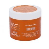 Schwarzkopf BC Bonacure Sun Protect Treatment Cream Cosmetic 200ml
