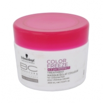 Schwarzkopf BC Cell Perfector Color Freeze Treatment Cosmetic 200ml