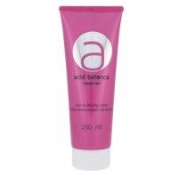 Kaukė plaukams Stapiz Acid Balance Acidifying Mask Cosmetic 250ml
