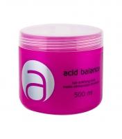 Kaukė plaukams Stapiz Acid Balance Acidifying Mask Cosmetic 500ml