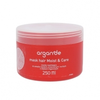 Kaukė plaukams Stapiz Argan De Moist & Care Mask Cosmetic 250ml