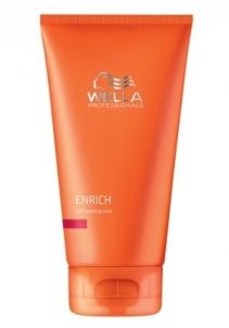 Wella Enrich Self Warming Treat Cosmetic 150ml