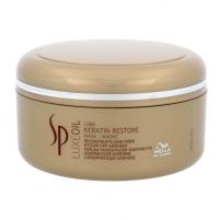 Kaukė plaukams Wella SP Luxe Oil Keratin Restore Mask Cosmetic 150ml