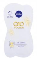 Kaukė sausai odai Nivea Q10 Power Anti-Age 15ml